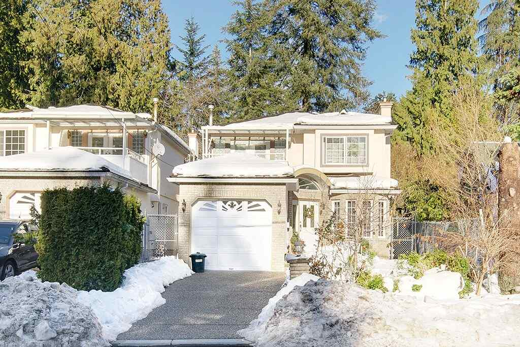 1748 DEMPSEY ROAD, North Vancouver, BC, V7K 1T4 Photo 1
