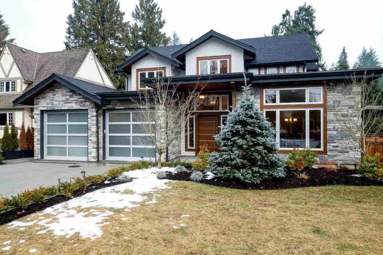 4372 CAROLYN DRIVE, North Vancouver, BC, V7R 4A6 Photo 1