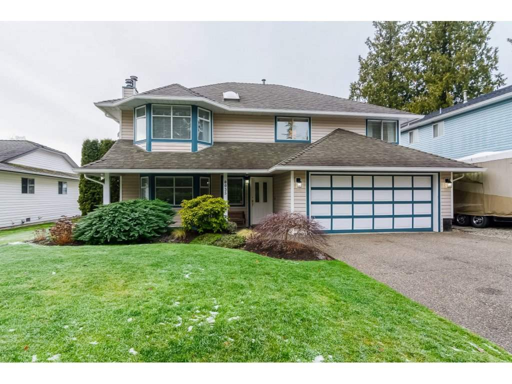 8035 165A STREET, Surrey, BC, V4N 0H5 Primary Photo