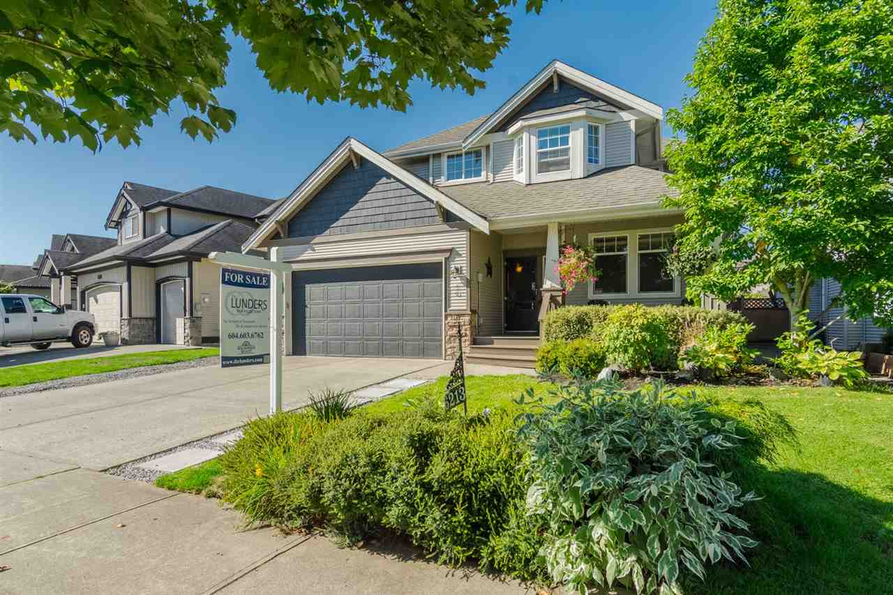 6213 167A STREET, Surrey, BC, V3S 9L4 Primary Photo