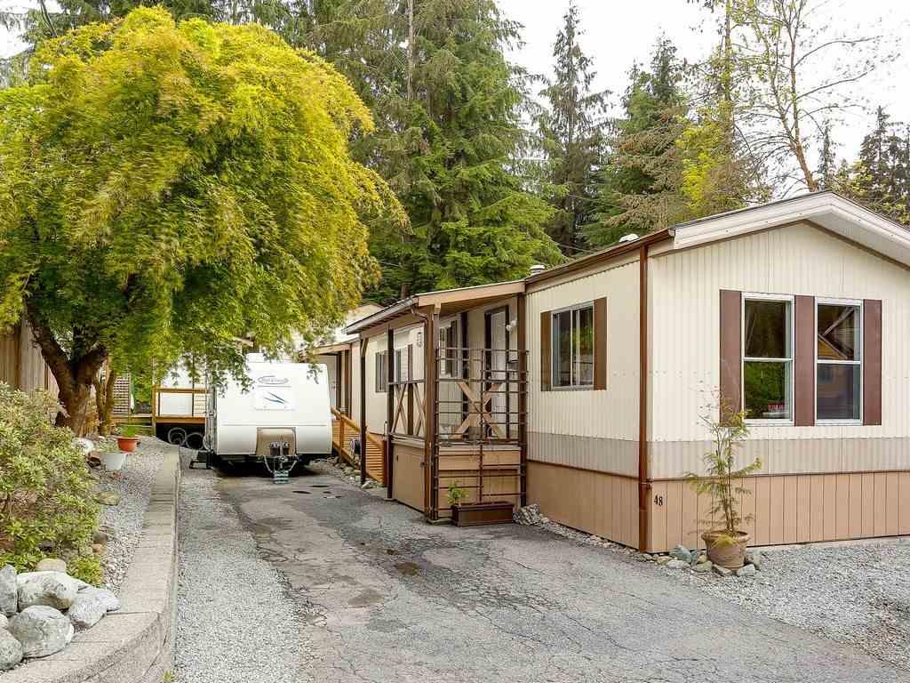 48 3295 SUNNYSIDE ROAD, Anmore, BC, V3H 4Z4 Photo 1