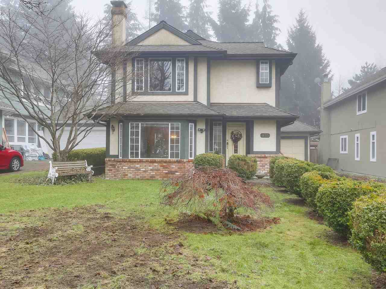 870 RUCKLE COURT, North Vancouver, BC, V7H 2P6 Photo 1