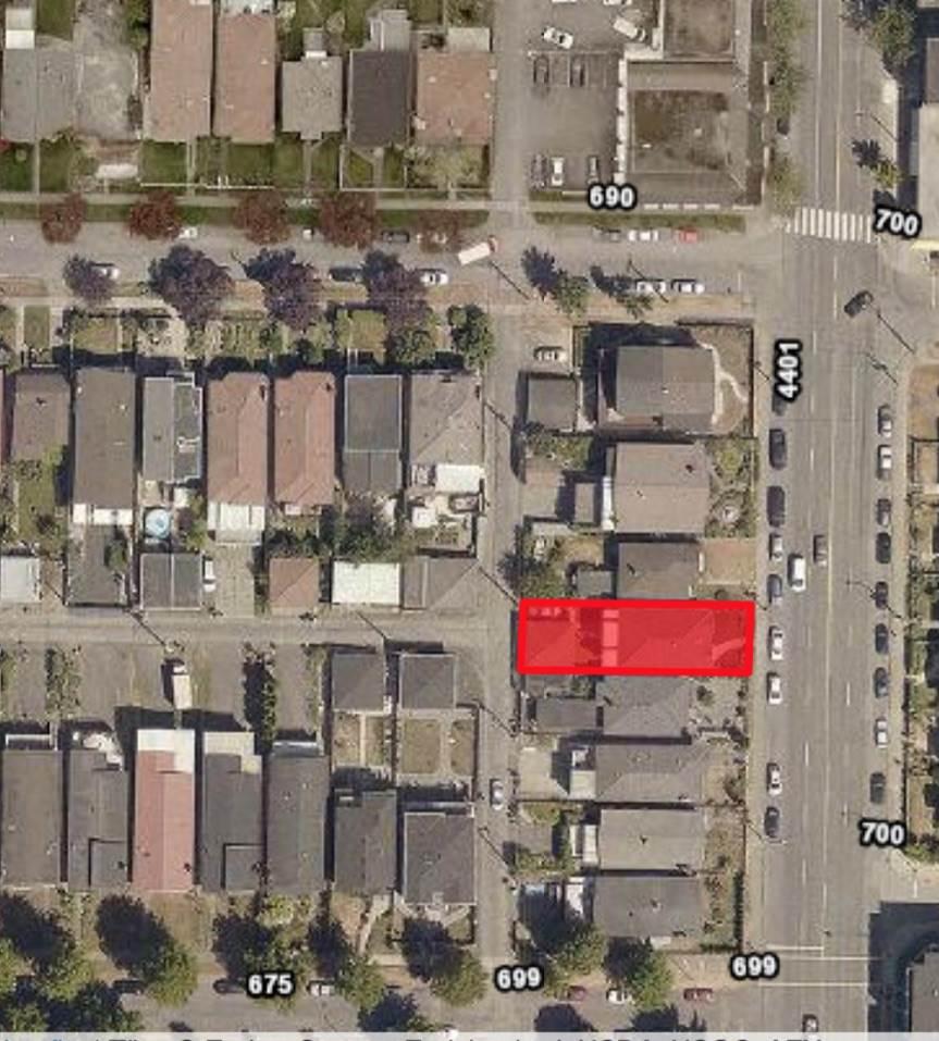 4447 FRASER STREET, Vancouver, BC, V5V 4G6 Photo 1