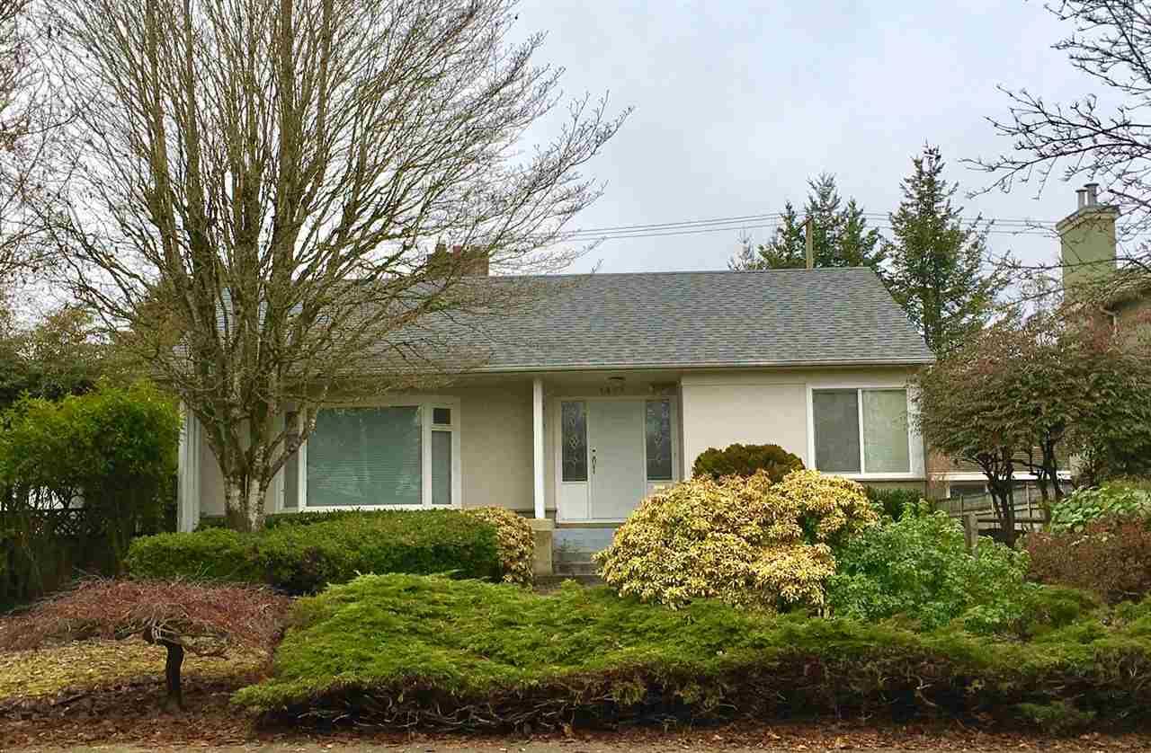 1371 W 59TH AVENUE, Vancouver, BC, V6P 1Y6 Primary Photo