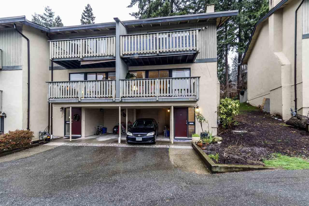 1028 LILLOOET ROAD, North Vancouver, BC, V7J 2H8 Photo 1