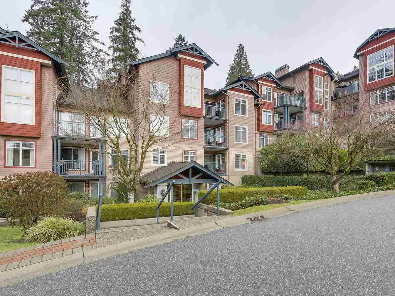 501 1144 STRATHAVEN DRIVE, North Vancouver, BC, V7H 2Z6 Photo 1