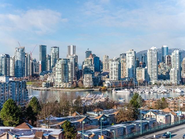 1402 445 W 2ND AVENUE, Vancouver, BC, V2X 4E3 Primary Photo