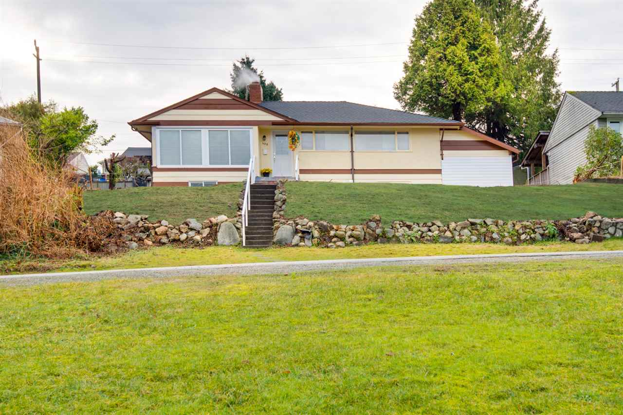 428 NORTHCLIFFE CRESCENT, Burnaby, BC, V5A 1A1 Primary Photo