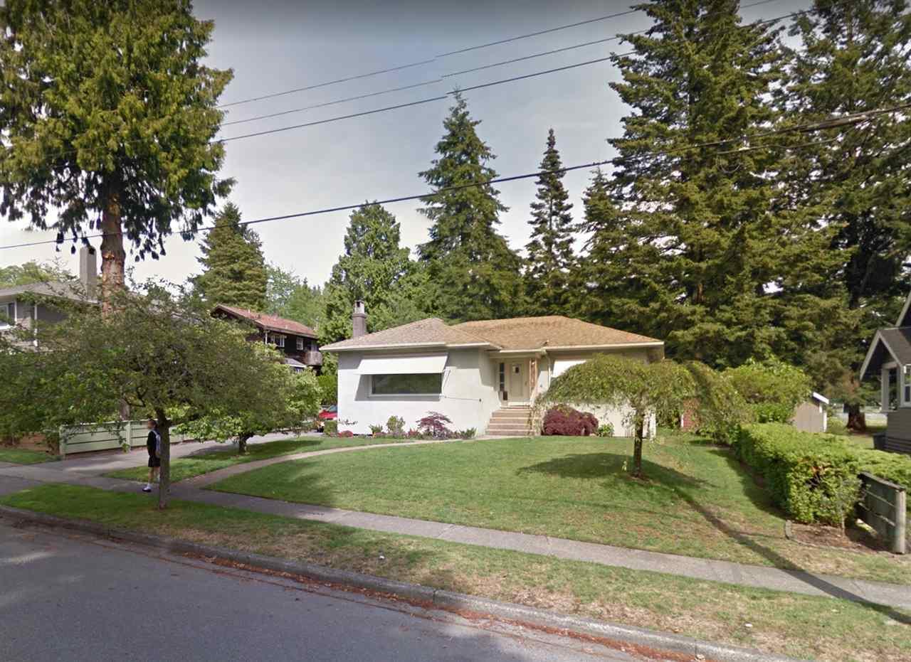 5550 BALACLAVA STREET, Vancouver, BC, V6N 1L1 Primary Photo