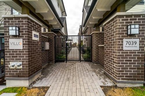 34 7039 MACPHERSON AVENUE, Burnaby, BC, V5J 4N4 Primary Photo