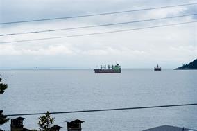 3143 TRAVERS AVENUE, West Vancouver, BC, V7V 1G4 Photo 1