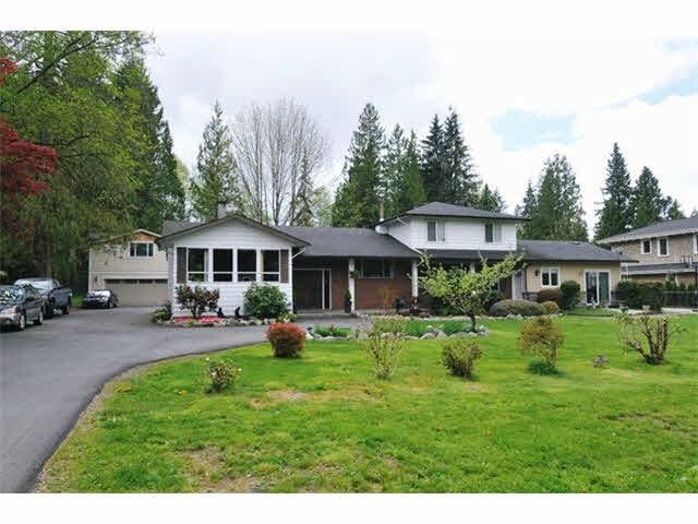 24160 125 AVENUE, Maple Ridge, BC, V4R 1L4 Primary Photo