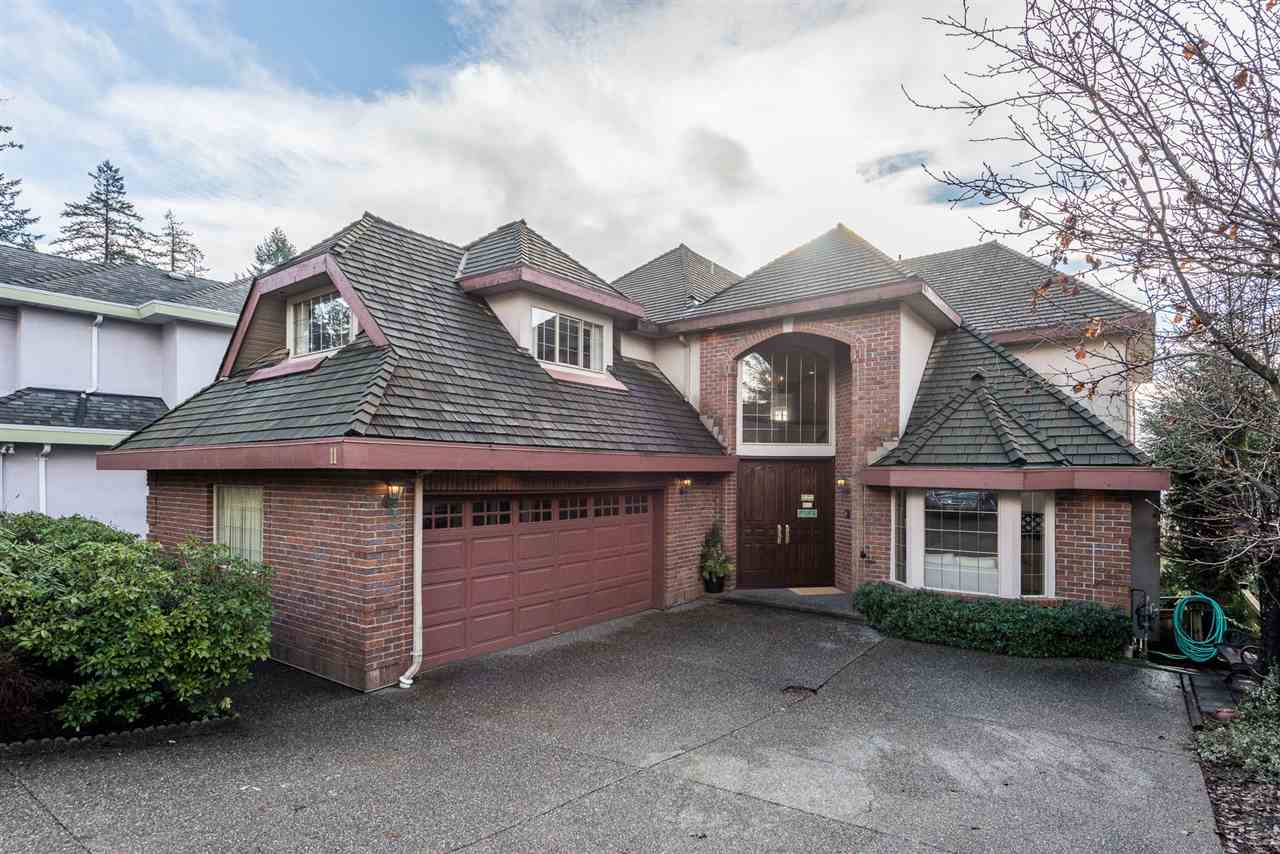 11 GREENBRIAR PLACE, Port Moody, BC, V3H 4T6 Primary Photo