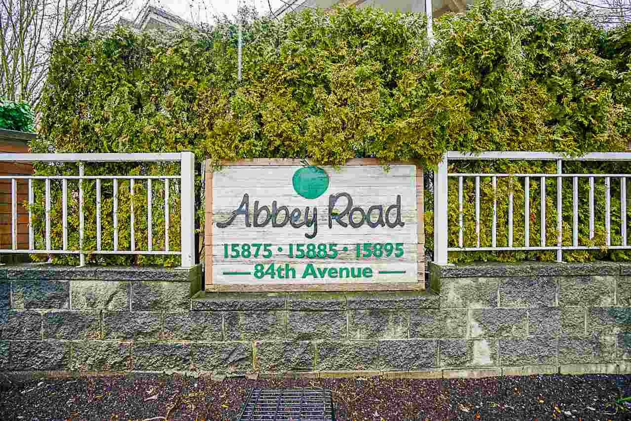 108 15885 84 AVENUE, Surrey, BC, V4N 0W7 Photo 1