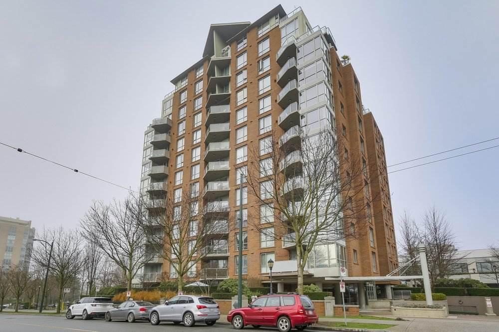 304 1575 W 10TH AVENUE, Vancouver, BC, V6J 5L1 Primary Photo