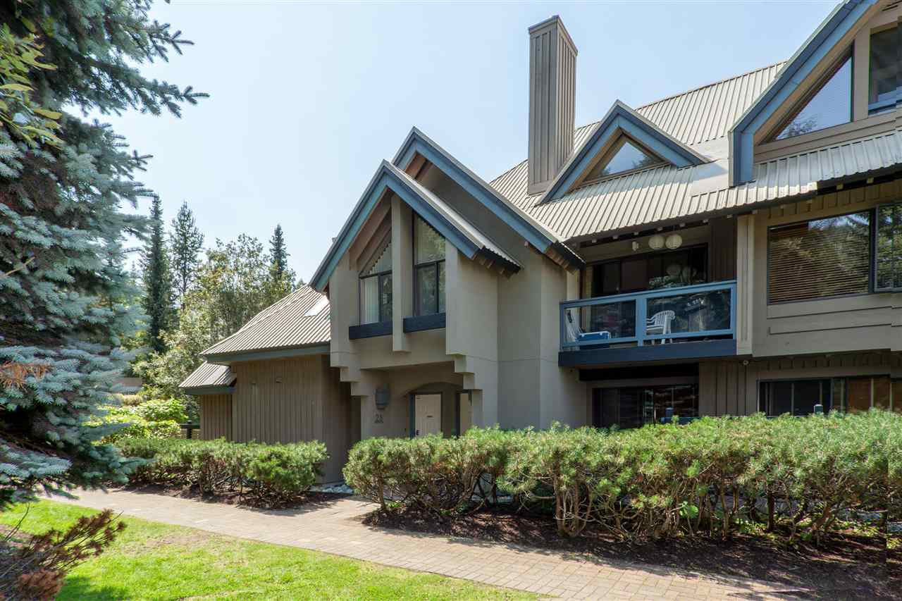 29 4857 PAINTED CLIFF ROAD, Whistler, BC, V0N 1B4 Photo 1