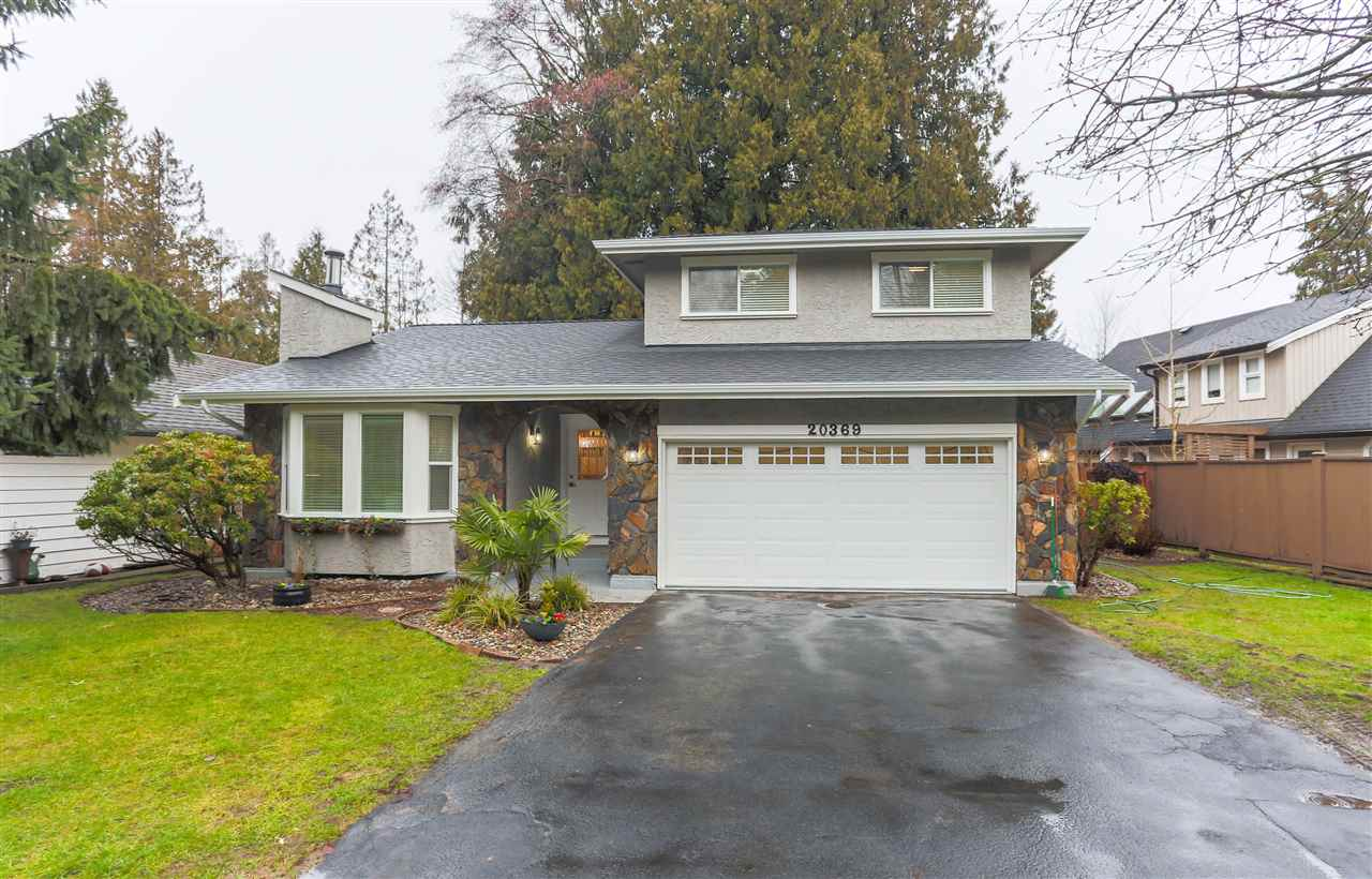 20369 49A AVENUE, Langley, BC, V3A 7H3 Primary Photo
