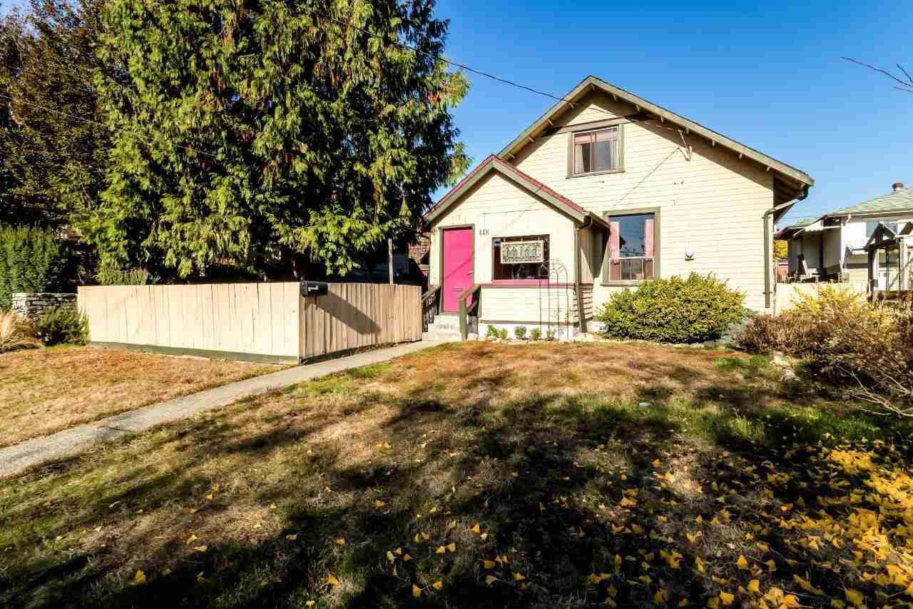 448 LYON PLACE, North Vancouver, BC, V7L 1Y5 Photo 1