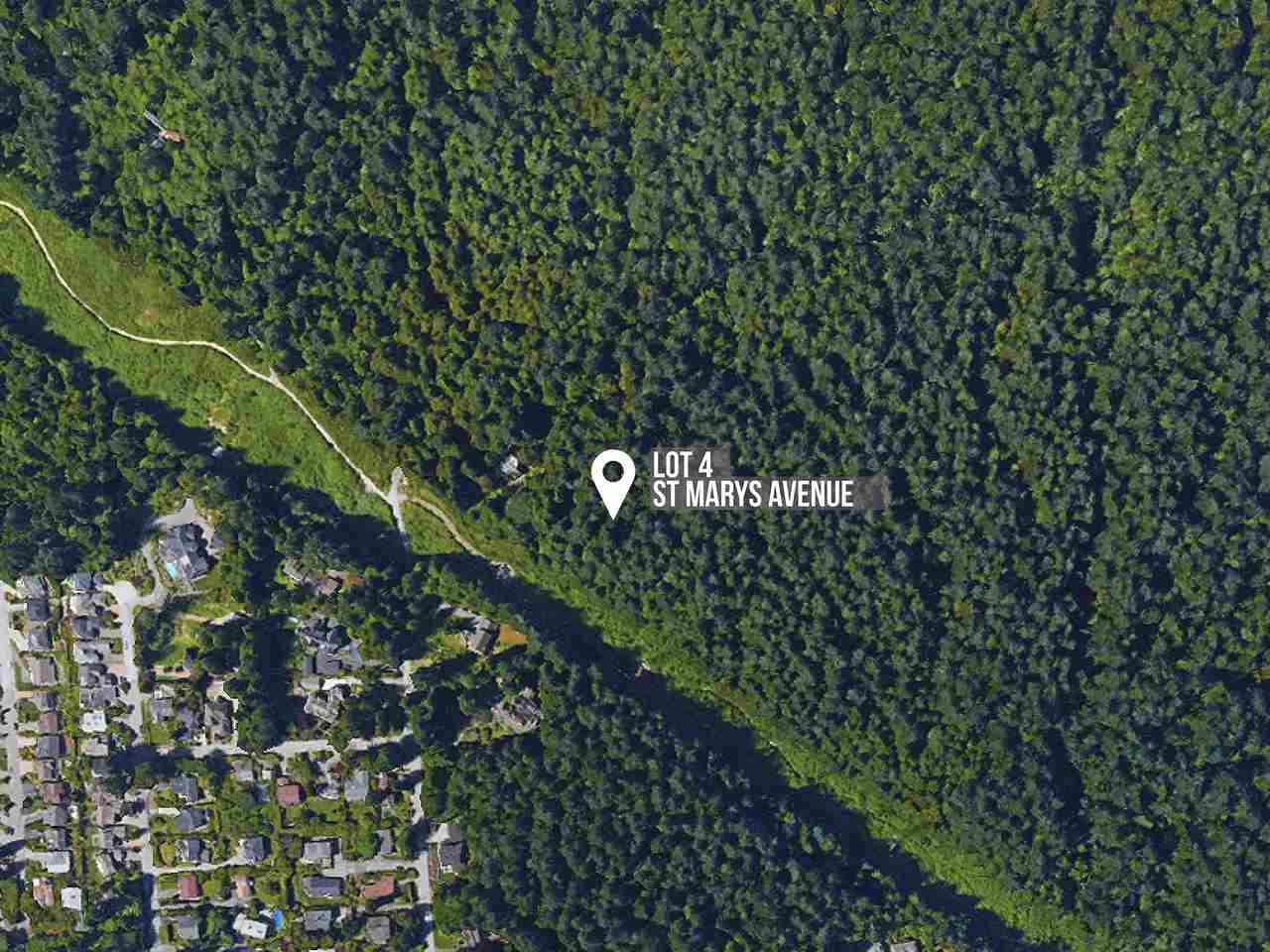 Lot 4 ST MARYS AVENUE, North Vancouver, BC, V7N 1Y7 Photo 1