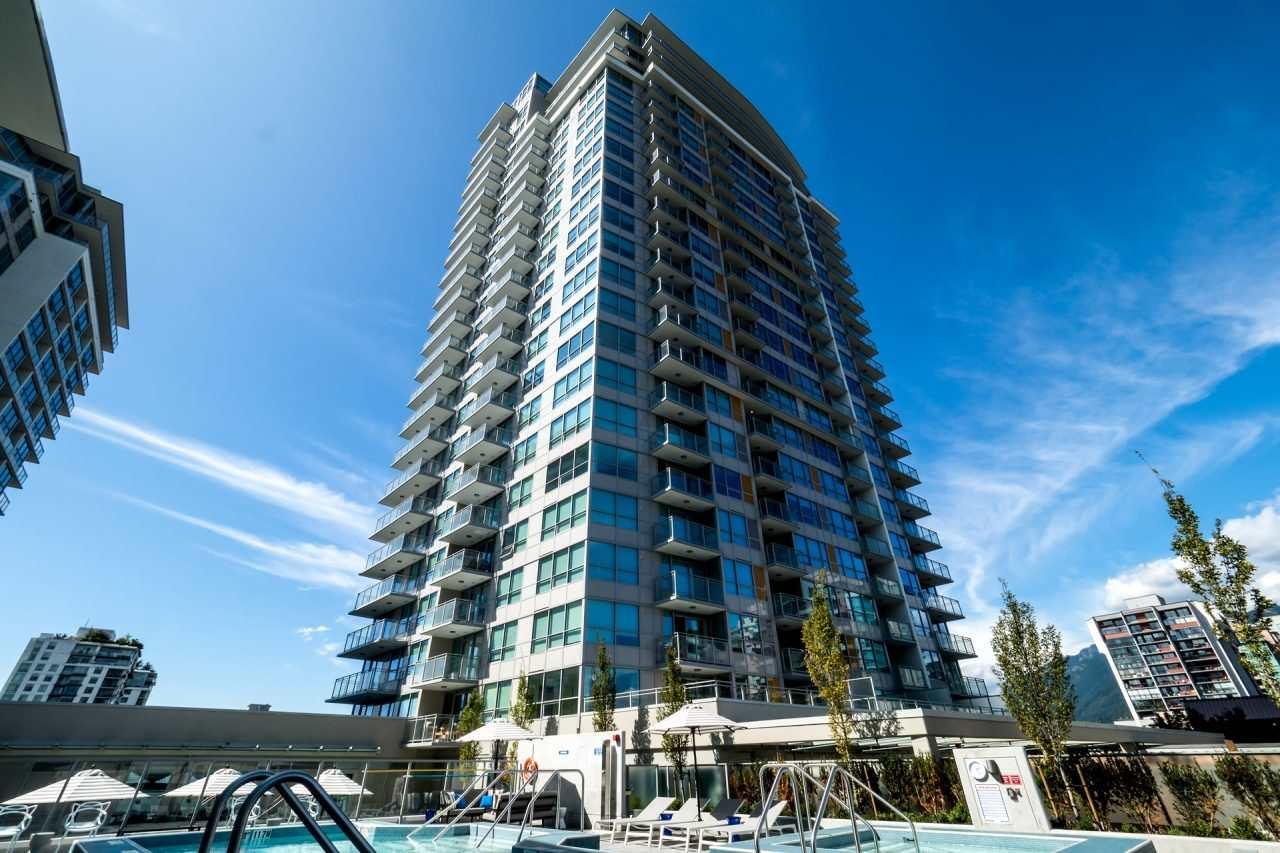 2205 125 E 14TH STREET, North Vancouver, BC, V7L 0E6 Photo 1