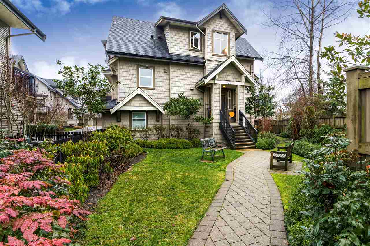 768 ORWELL STREET, North Vancouver, BC, V7J 0A5 Photo 1