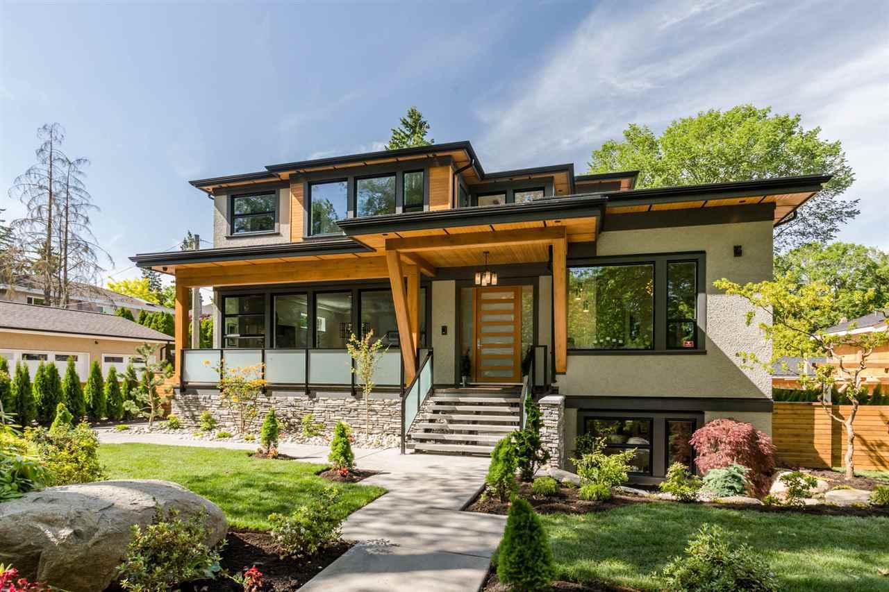 1475 NANTON AVENUE, Vancouver, BC, V6H 2E1 Photo 1