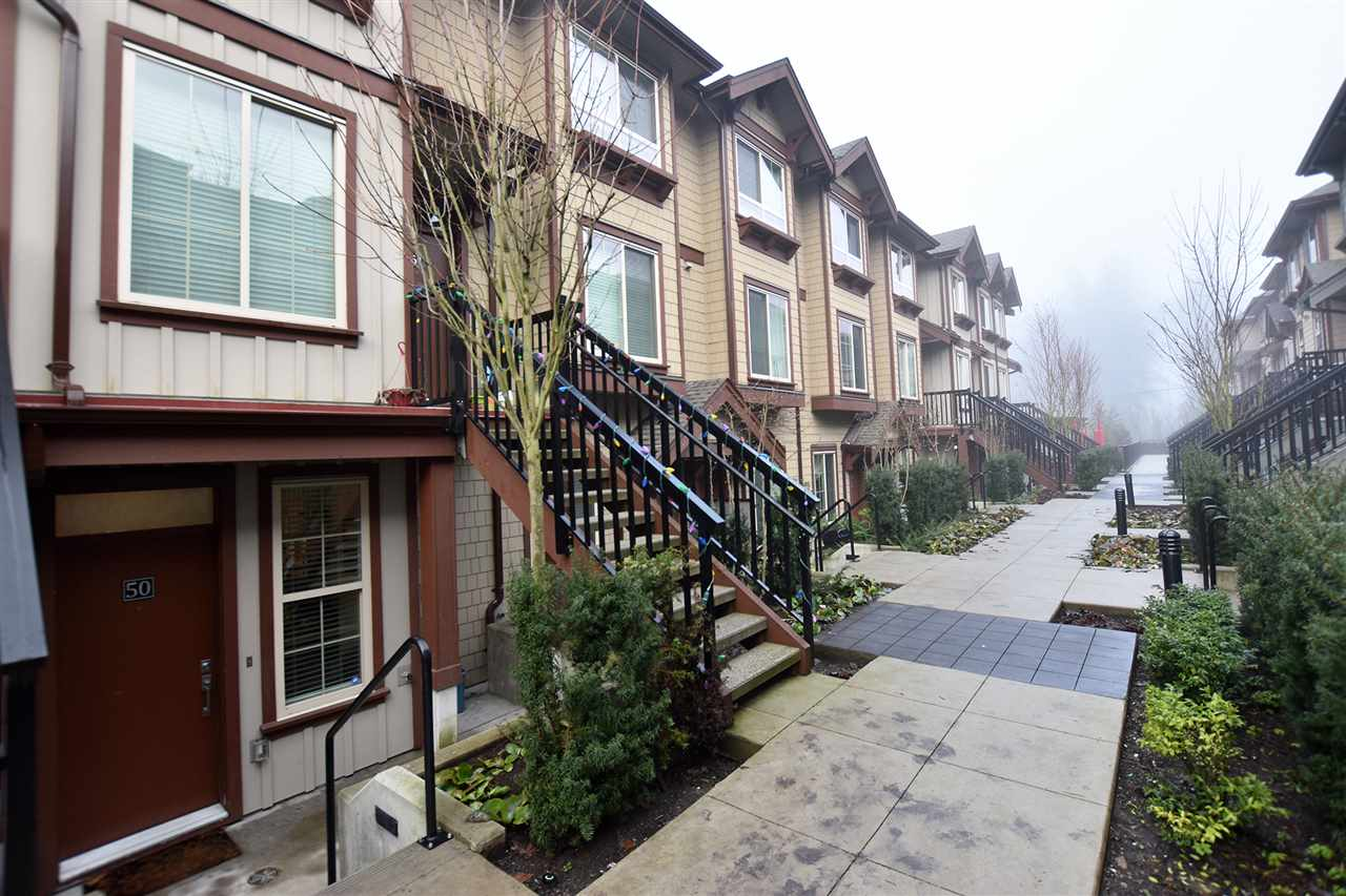 50 433 SEYMOUR RIVER PLACE, Vancouver, BC, V7H 0B8 Photo 1