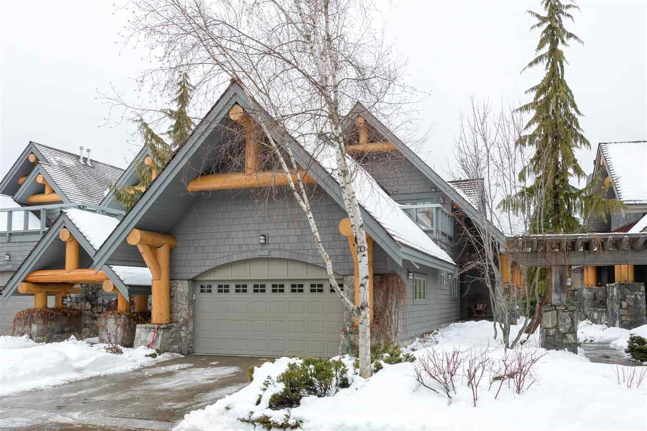 8329 GLEN ABBEY LANE, Whistler, BC, V0N 1B8 Photo 1