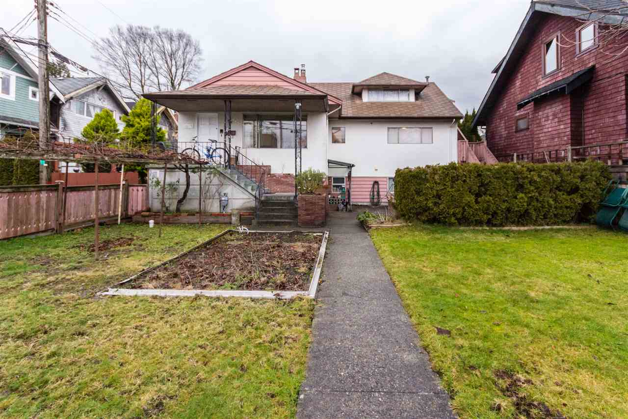 3053 W 8TH AVENUE, Vancouver, BC, V6K 2C2 Primary Photo