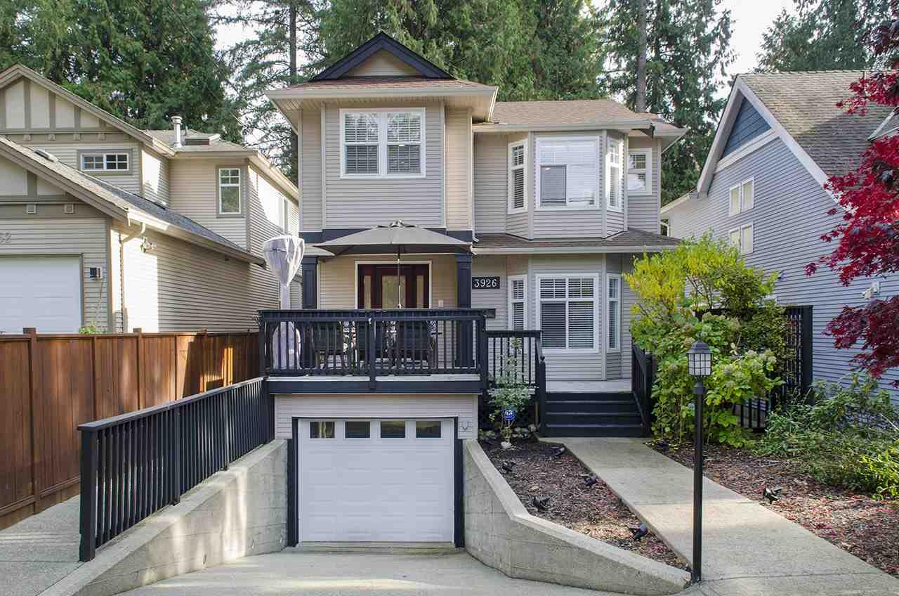 3926 LYNN VALLEY ROAD, North Vancouver, BC, V7K 2S9 Photo 1