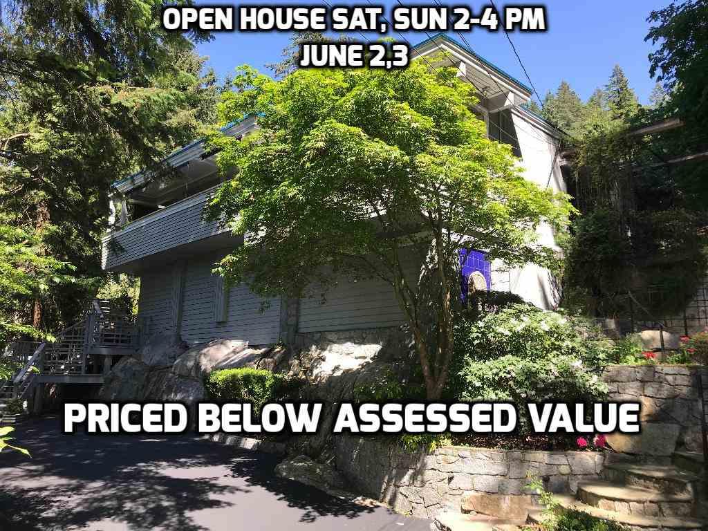 3841 BAYRIDGE AVENUE, West Vancouver, BC, V7V 3J3 Photo 1