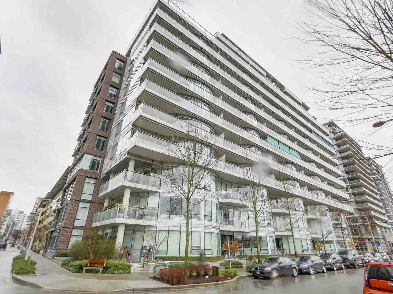 1005 181 W 1ST AVENUE, Vancouver, BC, V5Y 0E3 Primary Photo