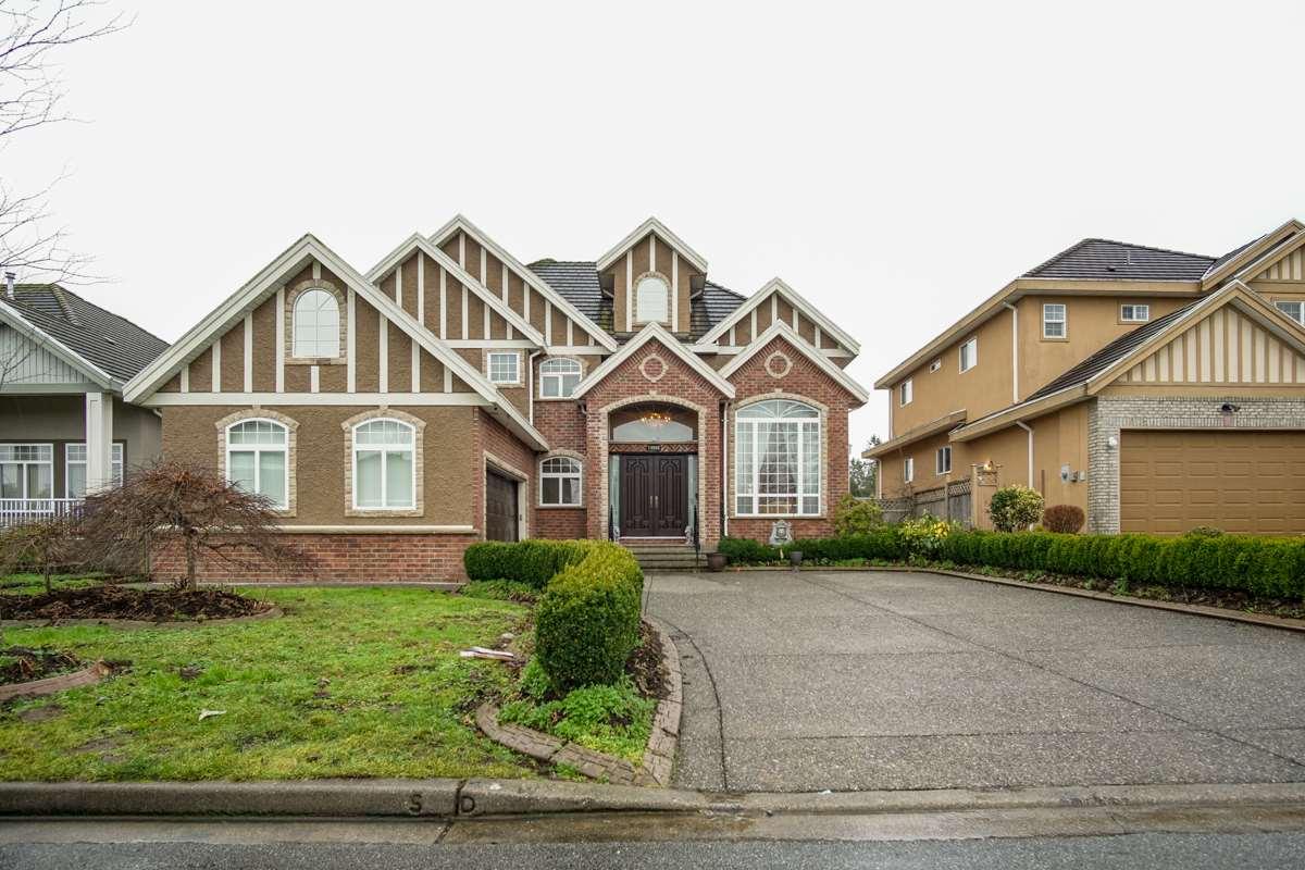 14998 76A AVENUE, Surrey, BC, V3S 5P1 Photo 1