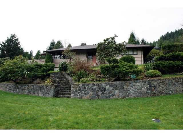 57 LAURIE CRESCENT, West Vancouver, BC, V7S 1B6 Photo 1