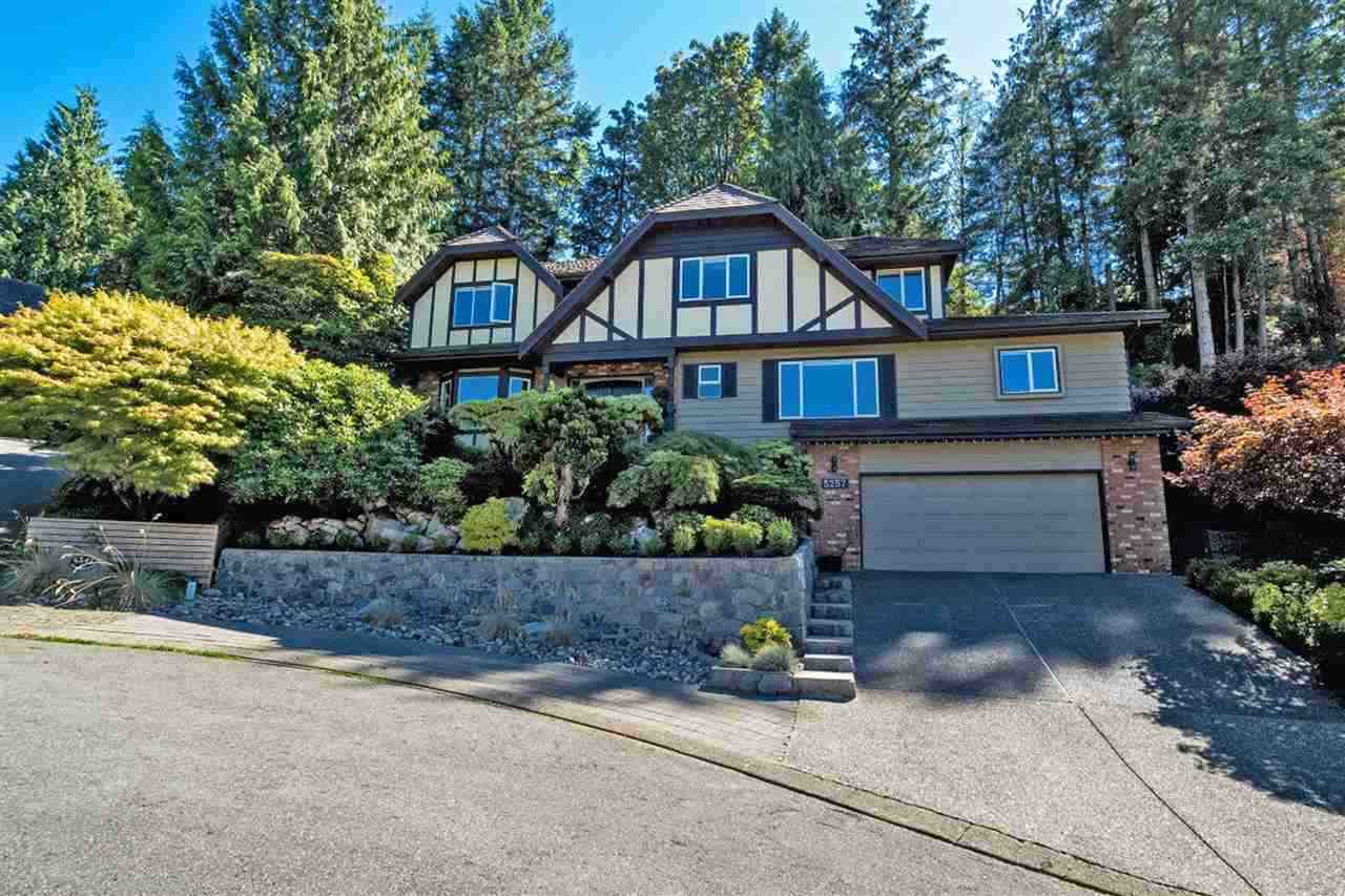 5257 TIMBERFEILD PLACE, West Vancouver, BC, V7W 2Y8 Photo 1