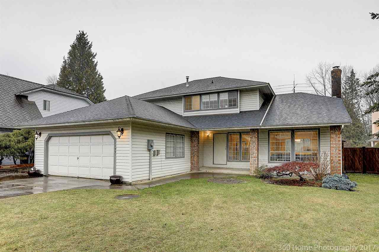 11221 153 STREET, Surrey, BC, V3R 0A7 Photo 1