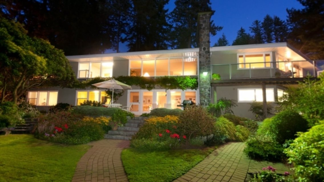 6229 ST. GEORGES PLACE, West Vancouver, BC, V7V 1Y6 Photo 1