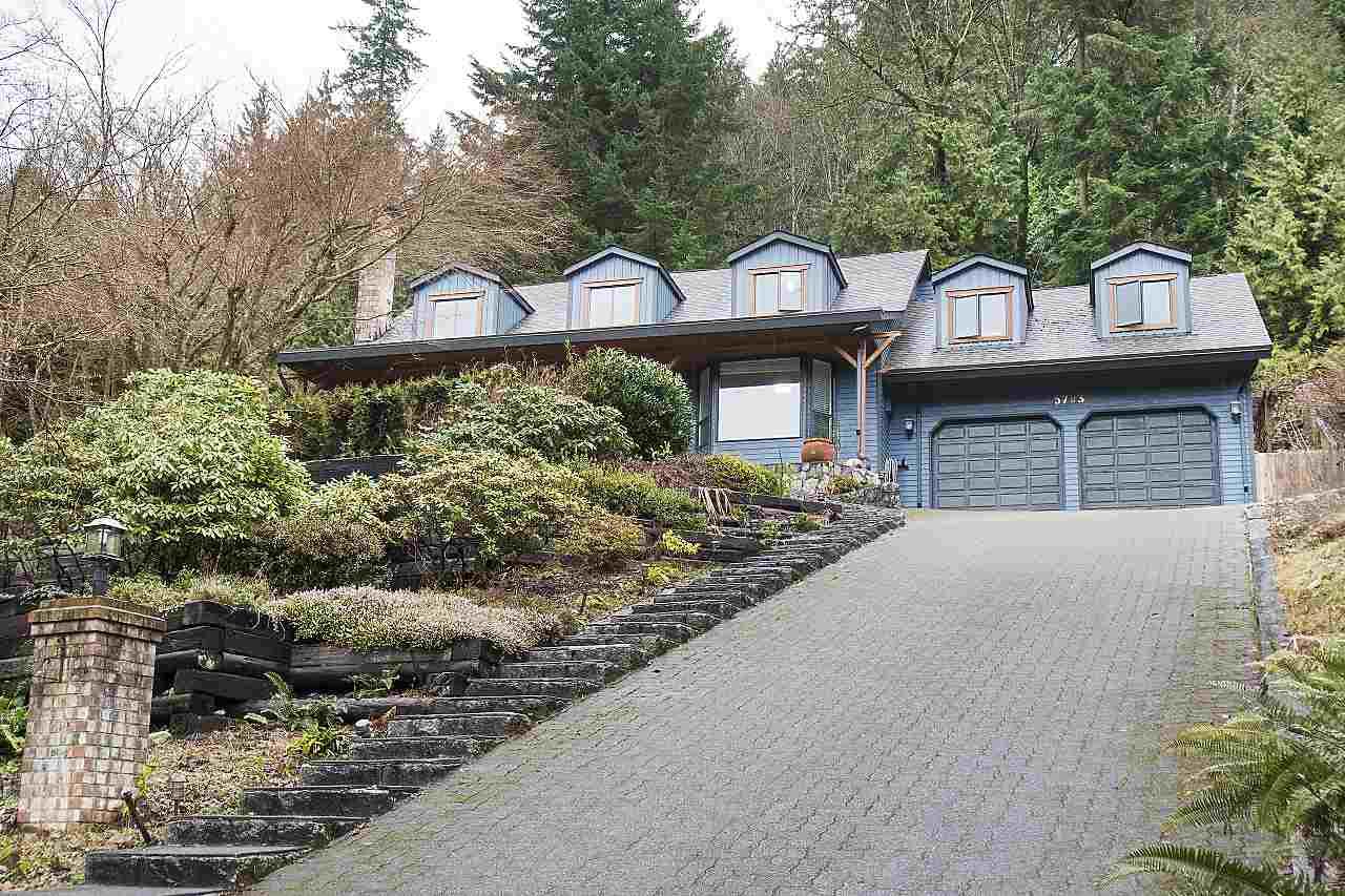 5783 WESTPORT ROAD, West Vancouver, BC, V7W 2X7 Photo 1
