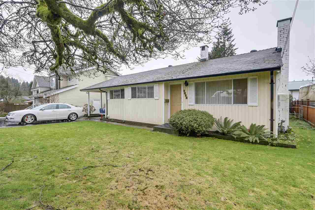 1493 FREDERICK ROAD, North Vancouver, BC, V7K 1J6 Primary Photo