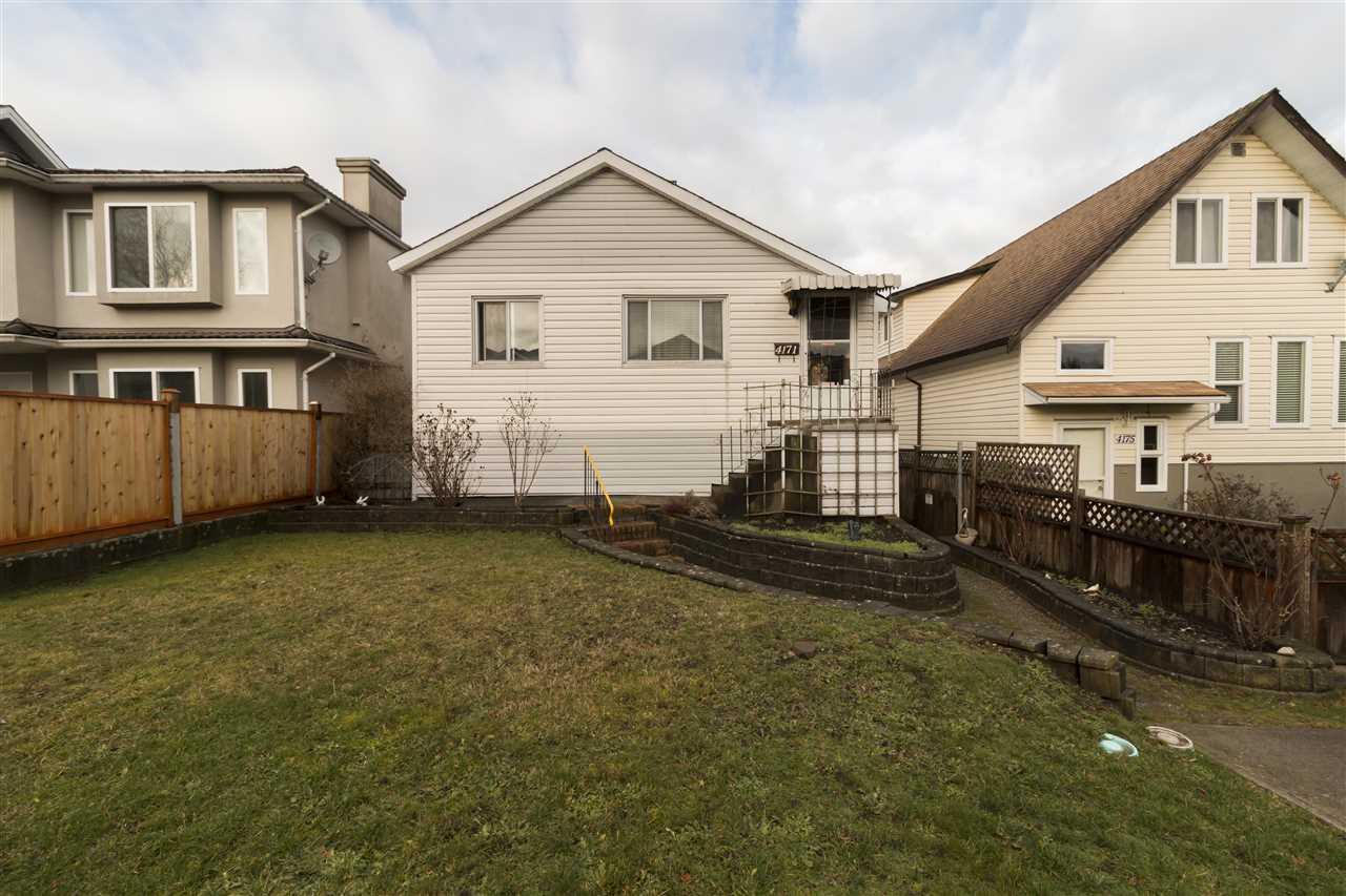 4171 OXFORD STREET, Burnaby, BC, V5C 1C8 Primary Photo