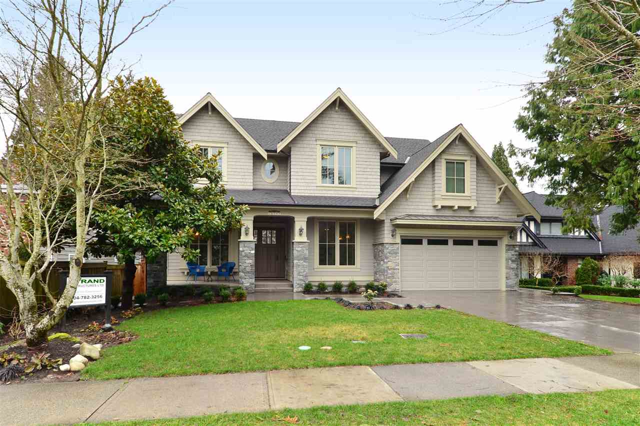 12367 22 AVENUE, Surrey, BC, V4A 5L9 Photo 1