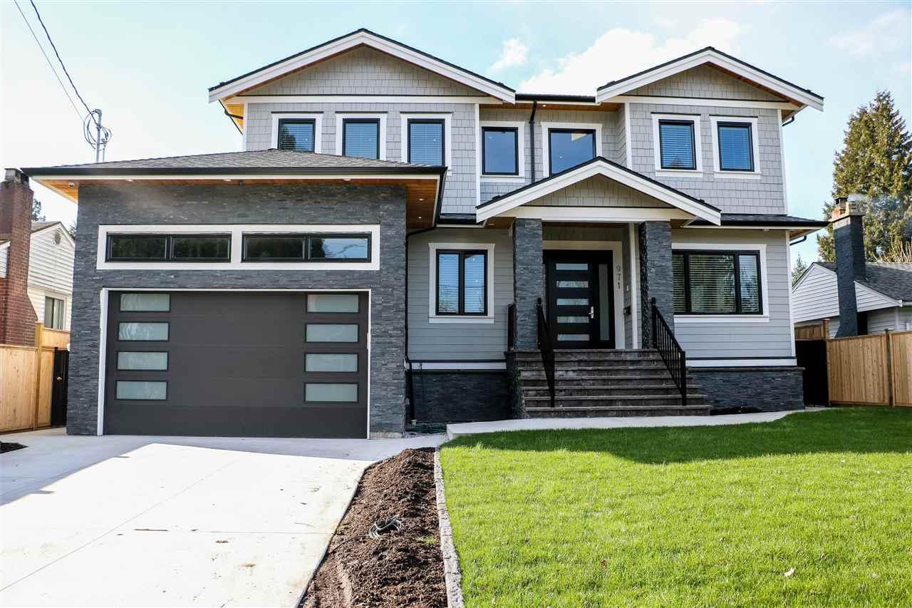 971 ALLANDALE AVENUE, Port Moody, BC, V3H 1E1 Photo 1
