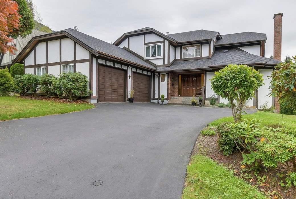 5520 CLIFFRIDGE PLACE, North Vancouver, BC, V7R 4S2 Primary Photo