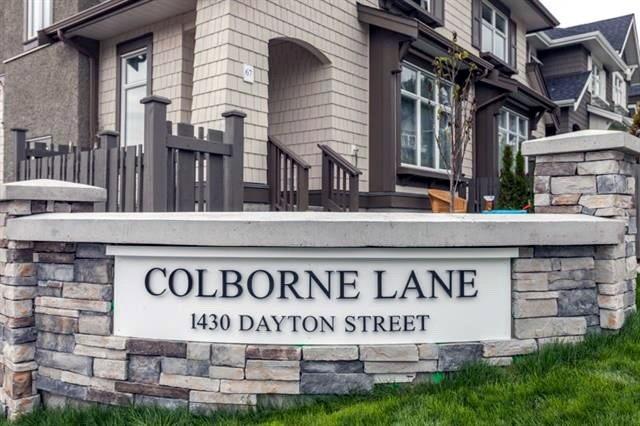83 1430 DAYTON STREET, Coquitlam, BC, V3E 0E7 Primary Photo