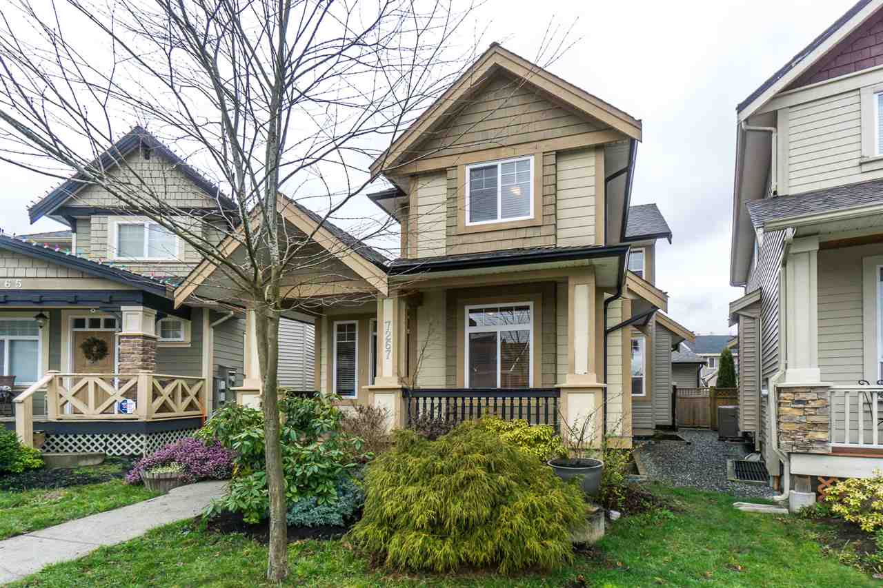 7267 199A STREET, Langley, BC, V2Y 3J3 Primary Photo