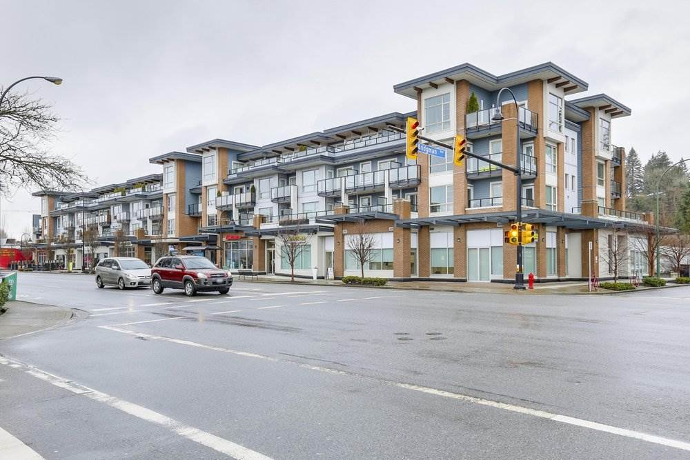 223 1330 MARINE DRIVE, North Vancouver, BC, V7P 1T4 Primary Photo