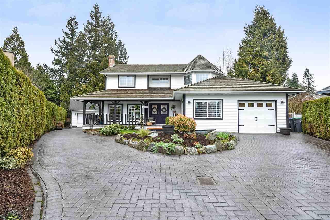 12655 21A AVENUE, Surrey, BC, V4A 7P6 Primary Photo