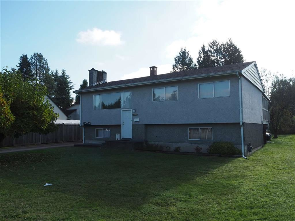 23326 DEWDNEY TRUNK ROAD, Maple Ridge, BC, V2X 3L5 Photo 1
