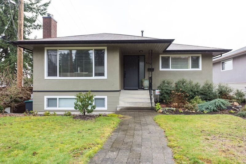 3505 NORWOOD AVENUE, North Vancouver, BC, V7N 3P6 Primary Photo