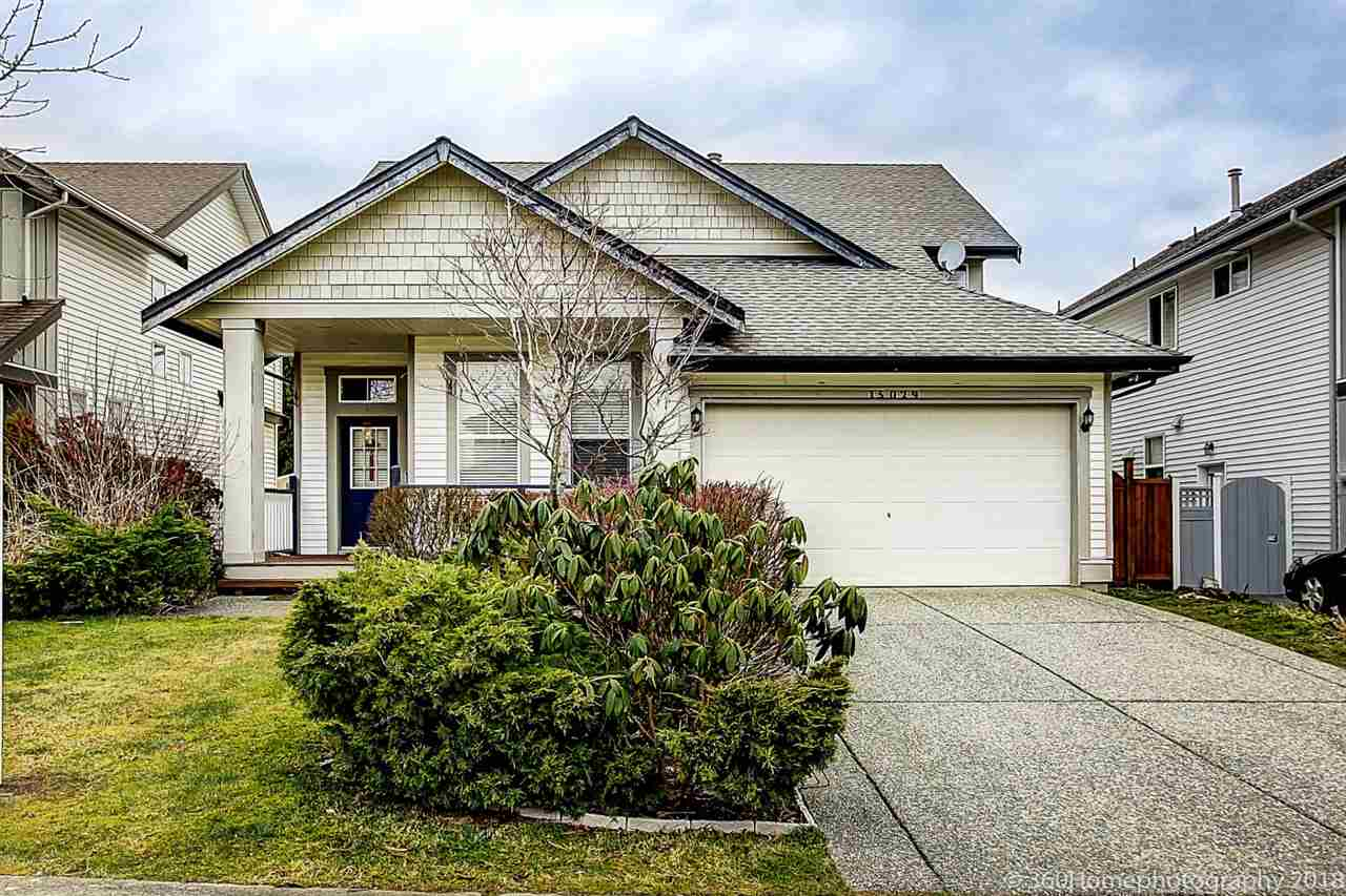 15029 68A AVENUE, Surrey, BC, V3S 3S8 Photo 1